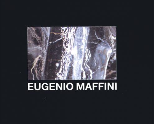Eugenio Maffini – Skulpturen, Stiftung für Kunst und Kultur, Bonn, 1992 © Stiftung für Kunst und Kultur