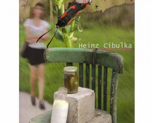 Heinz Cibulka, Bienen, Blüten und Getöse, MKM Museum Küppersmühle für Moderne Kunst, 2005 © Stiftung für Kunst und Kultur