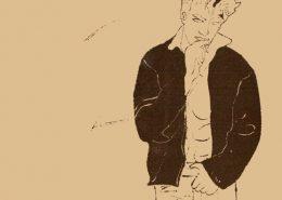 Andy Warhol - Frühe Werke