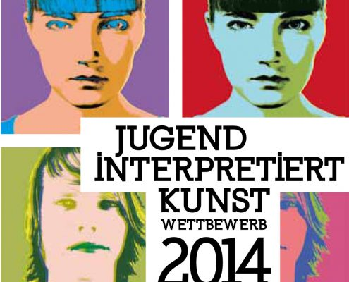 Jugend interprestier  Kunst