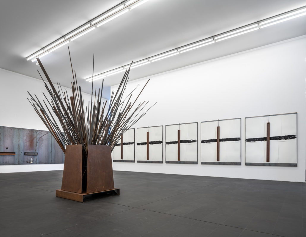 MKM MUSEUM KÜPPERSMÜHLE FÜR MODERNE KUNST, DUISBURG