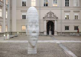 © Salzburg Foundation / Foto: Wolfgang Lienbacher