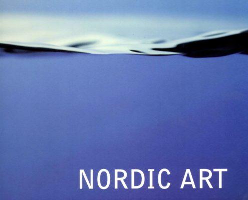 Ausstellung Nordic Art, MKM Museum Küppersmühle für Moderne Kunst, 2004 © Stiftung für Kunst und Kultur
