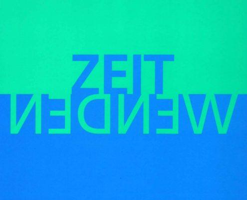 Zeitwenden, Bundeskunsthalle, Kunstmuseum Bonn, 1999 © Stiftung für Kunst und Kultur