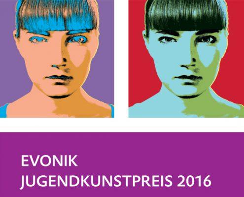 Evonik Jugendkunstpreis 2016