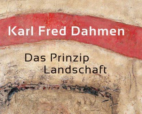 Karl Fred Dahmen