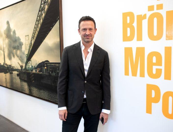 TILL BRÖNNER Melting Pott | Stiftung für Kunst und Kultur e.V.